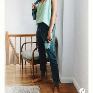 Stateside Seamed Cami  From Anthropologie